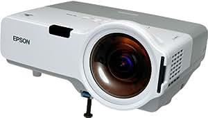 Epson EB-410W - Proyector (2000 lúmenes ANSI, LCD, WXGA (1280x800), 3000h, 170W, UHE)