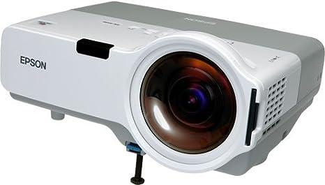 Epson EB-410W - Proyector (2000 lúmenes ANSI, LCD, WXGA (1280x800 ...