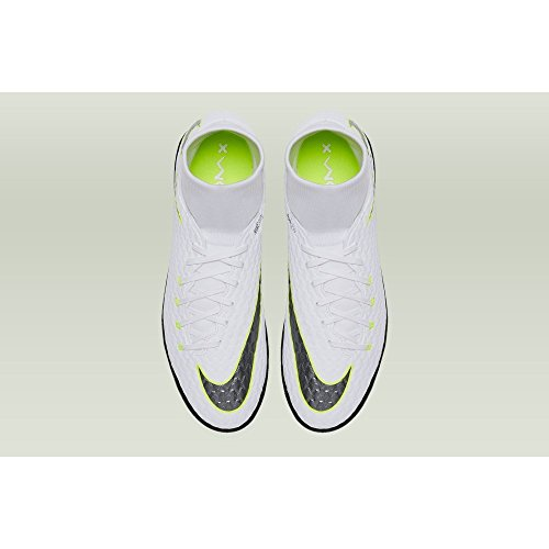 Phantom De Fútbol 3 Ah7 Mehrfarbig Hypervenom Df Adulto Botas X Academy 001 Unisex indigo Nike Tf zq5gvB