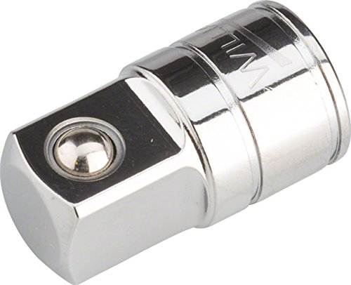 J H Williams Drive adapter, 3/8