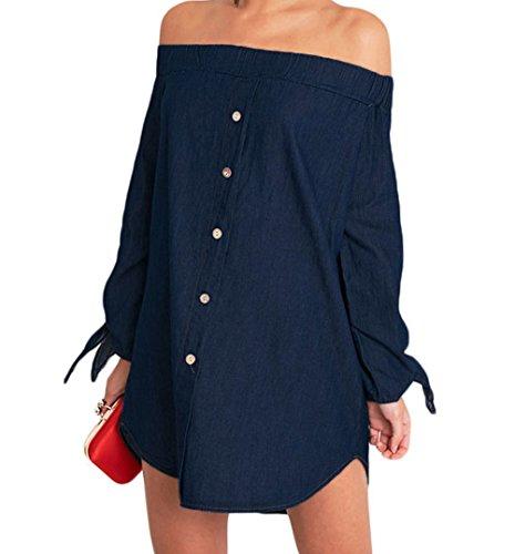 Buy french bardot mini dress - 5