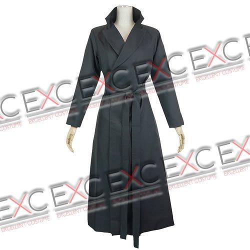 名探偵コナン ジン 風 コスプレ衣装女性Mサイズ B01IB4QIC0 女性Mサイズ  女性Mサイズ