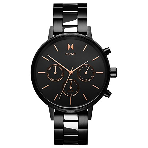 MVMT Watch Review