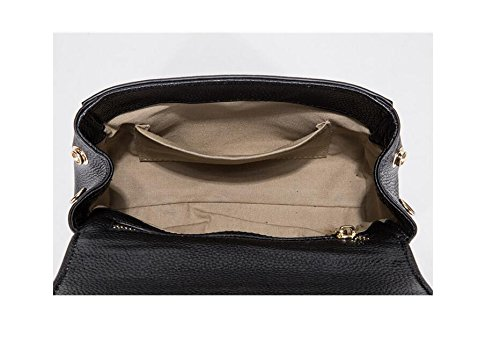 GWQGZ À Tempérament Sac New Ladies Épaule Simple Main À Fashion Sac Bandoulière rr6I4