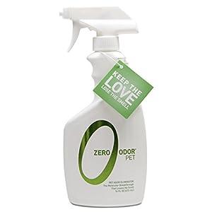 Zero Odor Pet Odor Eliminator, Trigger Spray, 16 ounces 31