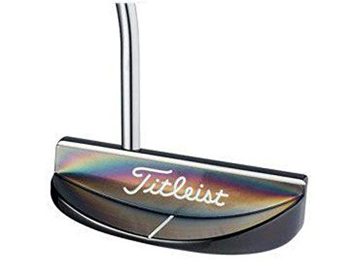 (Titleist Scotty Cameron Studio Design 5 Putter Steel Right Handed 35.5in)