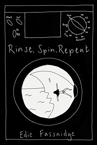 Download PDF Rinse, Spin, Repeat - A graphic memoir of loss and survival