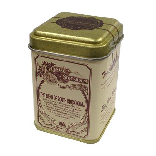 The Blend of South Stockholm Tea Mini Tin