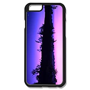 Purple Sky Pc Cute Cover For IPhone 6