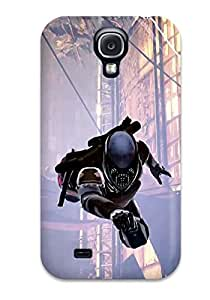 Herbert Mejia's Shop Best New Style Case Cover Destiny Compatible With Galaxy S4 Protection Case