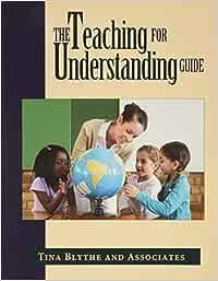 The Teaching for Understanding Guide Jossey Bass Education ...