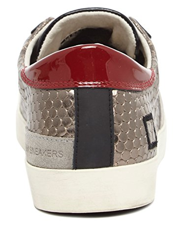 f96cffcab6cd Date Hill Low Pong Piombo Damen Sneaker Silber iYlE2VpK - collie ...