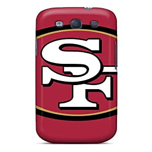 Defender Cases For Galaxy S3, San Francisco 49ers Pattern