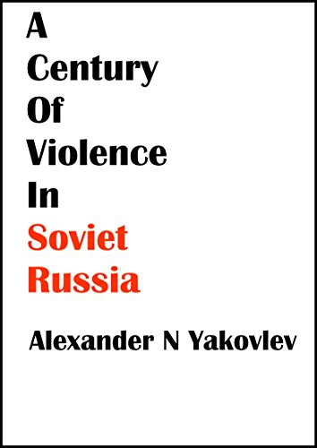 [B.E.S.T] A Century of Violence in Soviet Russia<br />[D.O.C]
