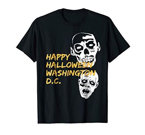 Halloween Washington D.C. Zumbies Party