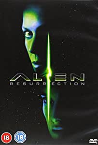 Alien: Resurrection [Region 2]