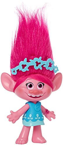 Trolls DreamWorks Poppy Hug Time Harmony Figure