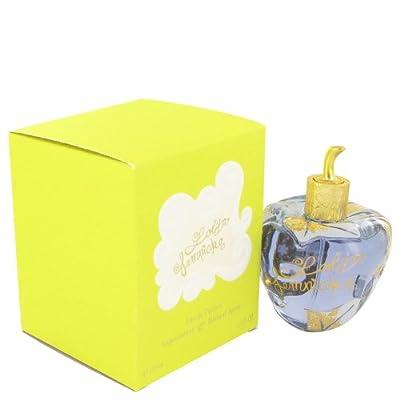 Lòlita L?mpickà Perf?me For Women 3.4 oz Eau De Parfum Spray + a FREE (bulgari) Cologne 1 oz Shower Gel