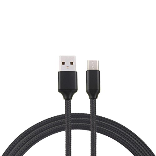 Mchoice 1M USB-C USB 3.1 Type C Data Charge Charging Cable f