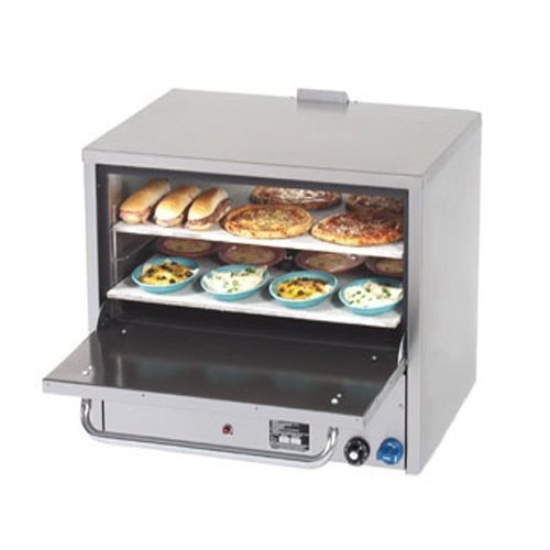Comstock Castle PO31 Countertop Gas Pizza Oven (Comstock Castle Pizza Oven)