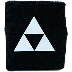 Legend of Zelda Triforce Symbol Wristband Sweatband Alternative Clothing Triangle Link