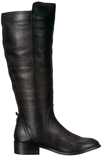 Mihaela Boot w B Black ALDO Riding 6 Leather 5 US Womens w5qpEInf