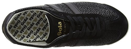 Gola Womens Specialist Crackle Black