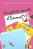 les petits secrets d emma french edition