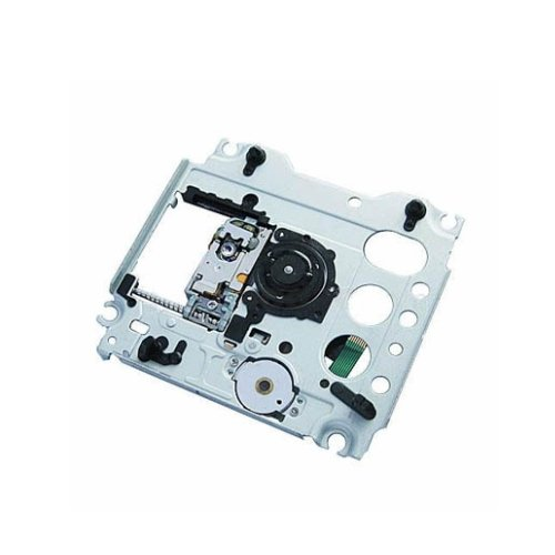 Psp Umd Laser (BisLinks® Disk Laser Lens & Deck Assembly Unit For Sony Psp 2000 3000 Umd Khm-420Baa Replacement Fix Internal)