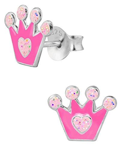 Sterl (Princess Earrings)