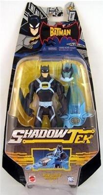 (Shadow Tek Sub-Wave Batman Figure)