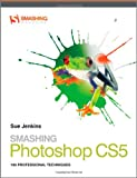Smashing Photoshop CS5, Sue Jenkins, 0470661534