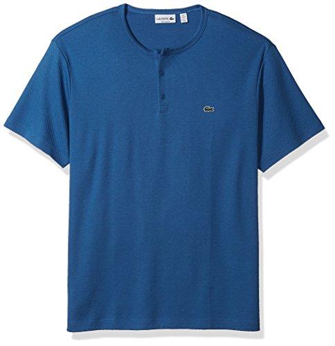 Lacoste-Mens-Double-Face-Cotton-Henley-T-Shirt
