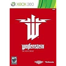 Wolfenstein The New Order XB360 - Xbox 360