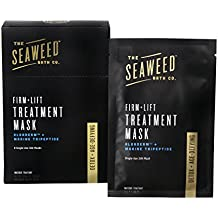 The Seaweed Bath Detox + Age Defying Firm + Lift Treatment Mask, 8 Mask