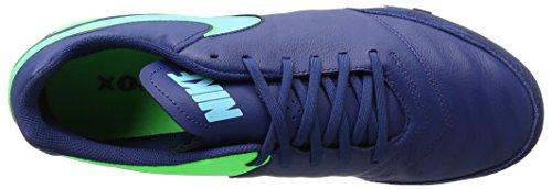 Nike Tiempox Genio Ii Läder Mens Torv Fotboll Sko