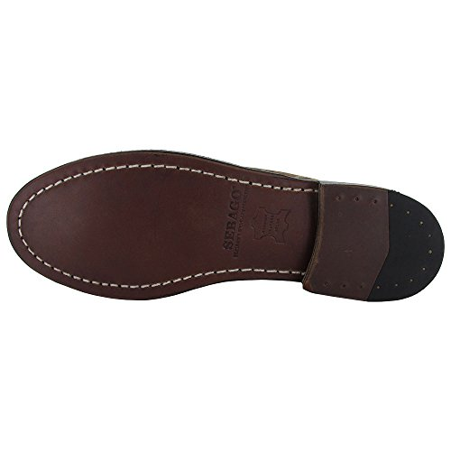 Sebago Womens Market Slip-on Loafer Shoe Camo LOQoG