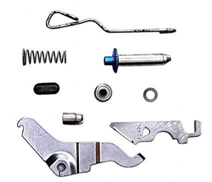Raybestos H2550 Professional Grade Drum Brake Adjuster Kit