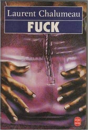 Fuck book