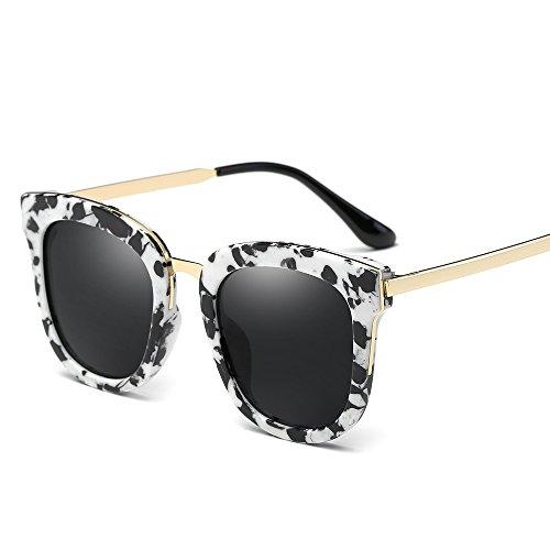 a8304937bc VeBrellen Vintage Women Polarized Sunglasses Eyewear Men Driving .