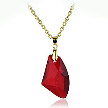 ice pendant king boutique ruby necklace hidden hype jewel