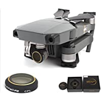 Hobby Signal Camera Lens Filter CPL Filter Multi-layer Coating Films Polarizing Filter for DJI MAVIC PRO