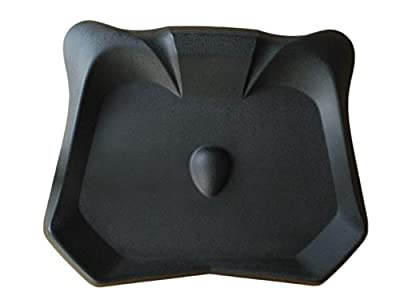 ErgoLoco Standing Desk Mat   Ergonomic Anti Fatigue Mat for Standing Workstations and Stand Up Desks   Fidget Mat with Uneven Surface for Maximum Benefit