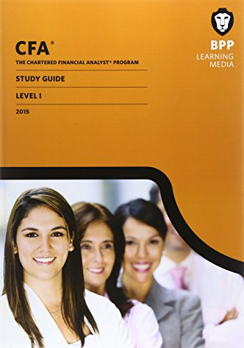 CFA Level 1: Study Guide