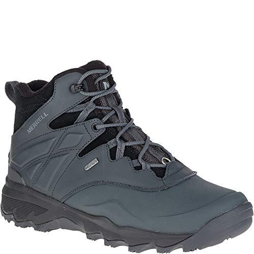 Merrell Thermo - Merrell Thermo Adventure Ice+ 6in Waterproof Boot - Men's Granite, 10.0