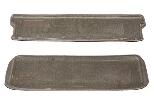 Lund 657046 Catch-All Premium Beige Carpet 2nd and 3rd Seat Floor Mat