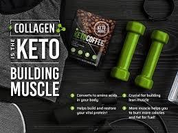 It Works Keto Coffee Ketocoffee Packets 15 Individual Servings Per Bag