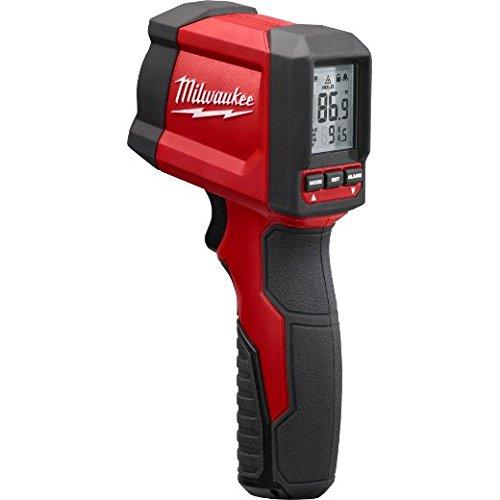 Milwaukee 2267-20 10:1 Infrared Temp-Gun (Infrared Temp Sensor)