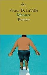 Monster Oder Homunculus Roman