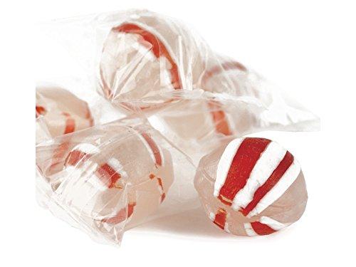 (Clove Balls 5 pounds clove candy wrapped hard candy bulk candy)